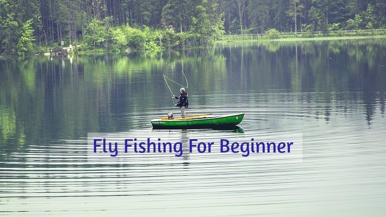 fly fishing getting started