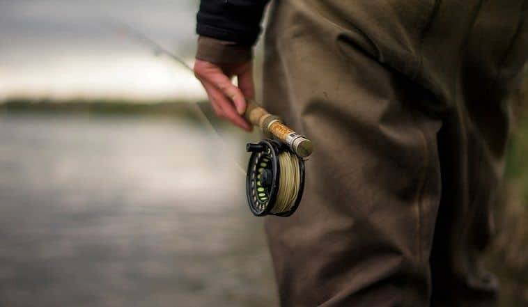 best fly fishing reels review