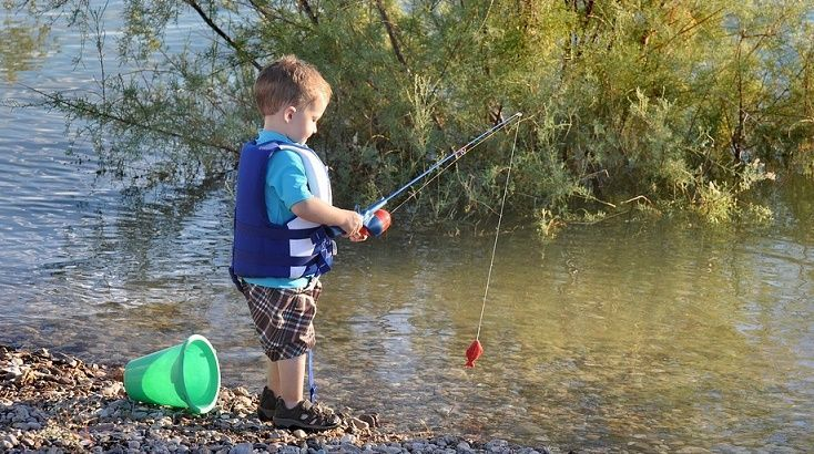 best fly fishing kits