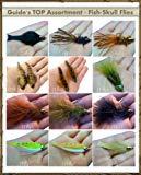 fly tying streamer patterns