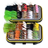 best flies for pa stocked trout