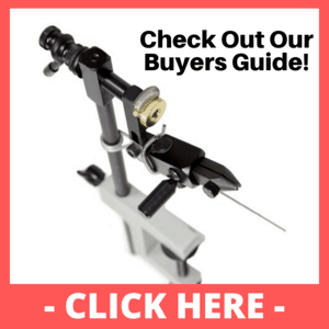 best fly tying vise guide